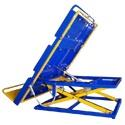 Customised scissor lift tables from Optimum Handling Solutions.