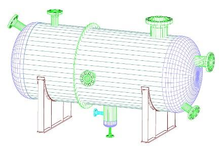 Pressure Vessel Design