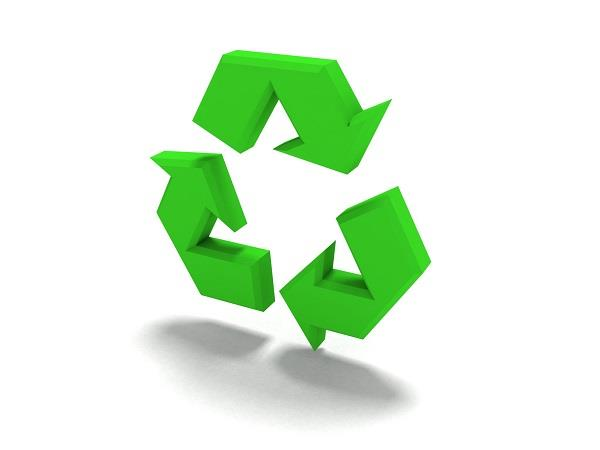 The secret to implementing an effective business recycling plan is by being more 'conscious'.