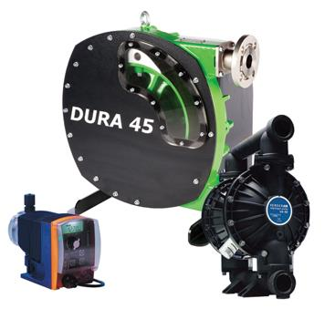 Each type of pump offers unique benefits and disadvantages.