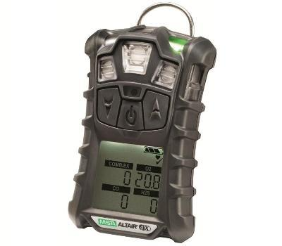 Any significant procurement of portable gas detectors requires an understanding of the cost of that solution over the life of the program.