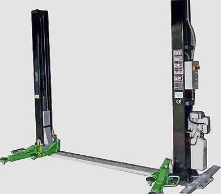 Which type of a car hoist should I buy?