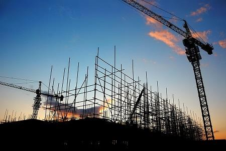 Australian PCI: overall construction declined in April