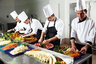Food safety: it's all about the temperature