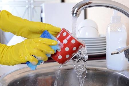 5 Great Ways to Keep Your Work Kitchen Clean