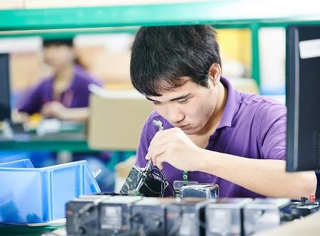 When is it time to outsource your manufacturing?