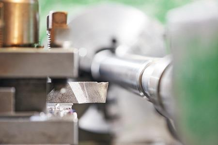 Manufacturing slips back into contraction