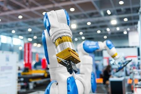 Is automation manufacturing gloom?