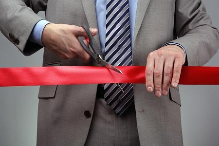 Less red tape for local firms with Intellectual Property law reform