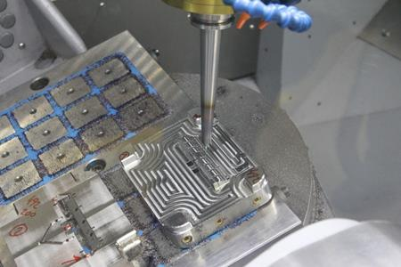 AUSTECH 2015 – World's leading machine tool builders under one roof