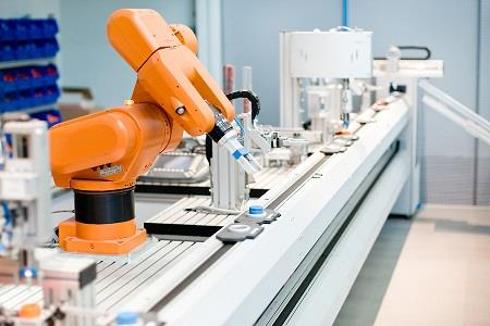 What can and should be automated for a manufacturer?