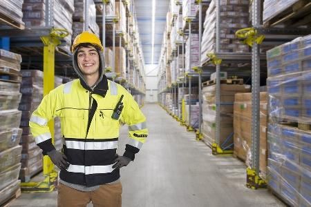 Top Tips for a Safer Warehouse in 2015