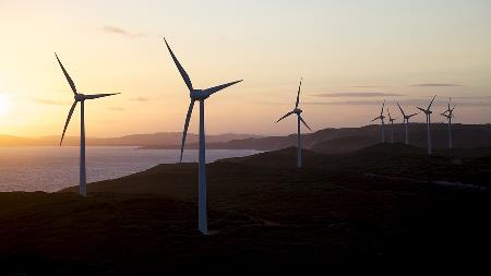 Industry welcomes changed Wind Farm Laws