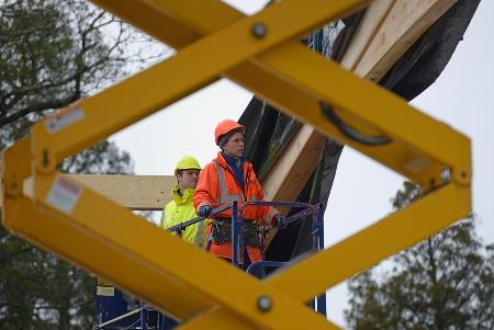 4 Top Safety Ideas When Working at Heights
