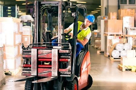 Optimising forklift safety and efficiency | Part three