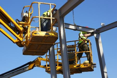 4 Ways Quality Construction Equipment Equals Improved Efficiency
