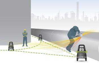 Area monitors support safety concepts & cut operating costs