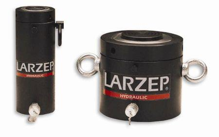 Lock nut cylinders from Larzep Australia