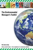 The Environmental Manager's Toolkit
