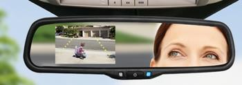 Fitting a reversing camera to an existing vehicle is a simple and affordable option.