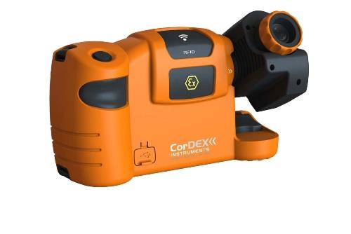 Thermal Imaging Camera IECEx | Intrinsically Safe | TC7000 image