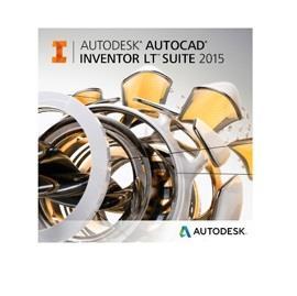 AutoCAD Inventor LT Suite 2015