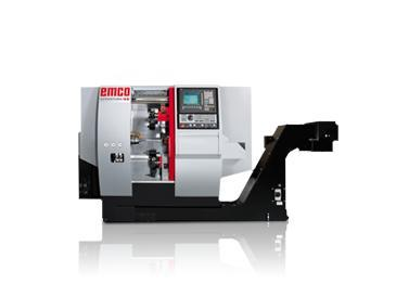 Turning Machine | Emco Hyperturn 45