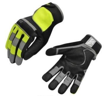 Gloves | Hi-Viz