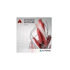 AutoCAD for MAC 2014