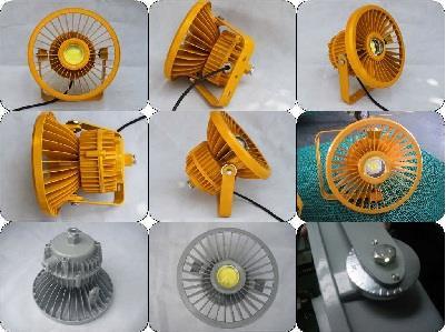 Mining Light | Roadway Lamp