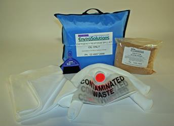 Emergency Spill Kit | Vehicles