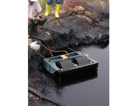 Oil Recovery Skimmer MiniMax