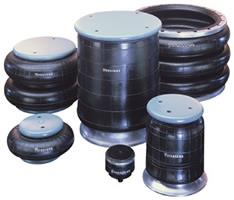 Firestone Airmount® Isolators