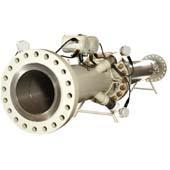 Sentinel™ ultrasonic flowmeter