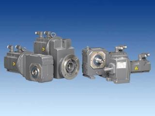 Power Transmission & Couplings