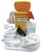 240L Oil & Fuel Spill Kit | 50.1107