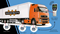 Axle Load Monitoring Systems | Weighsafe Axle Track