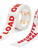 Custom Printed Tape & Labels