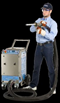 Dry Ice Blaster | COMBI Series