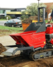 Mini Dumpers | Hinowa Range