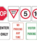 Signet Traffic Signs