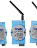 Wireless Modules I/O | ADAM-2000Z Series