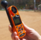 Heat Stress Tracker | Kestrel 4400