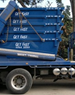 Waste Bins | Residential Hire