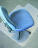 Floor Mat | Specialty Chair Mat No. 444