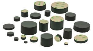 Vibration Isolation Dampening Discs | SureDamp