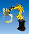 Robotic Productivity | FANUC Learning Robot