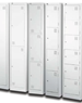 Lockers | Steel Range