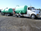 Water Tank Units | 33000L Cartage Boggie & Quad Dog Combination