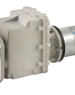 DC Gear Motor | Helical | Rare Earth | NDCMG